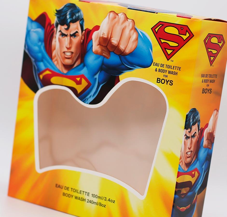 windowing-superman